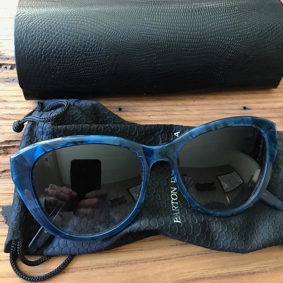 c499aa4a56 Barton Perreira Accessories - Barton Perreira Sunglasses